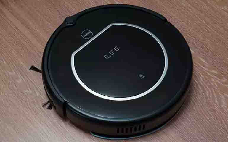 ILife V55 Pro Cleaning Robot