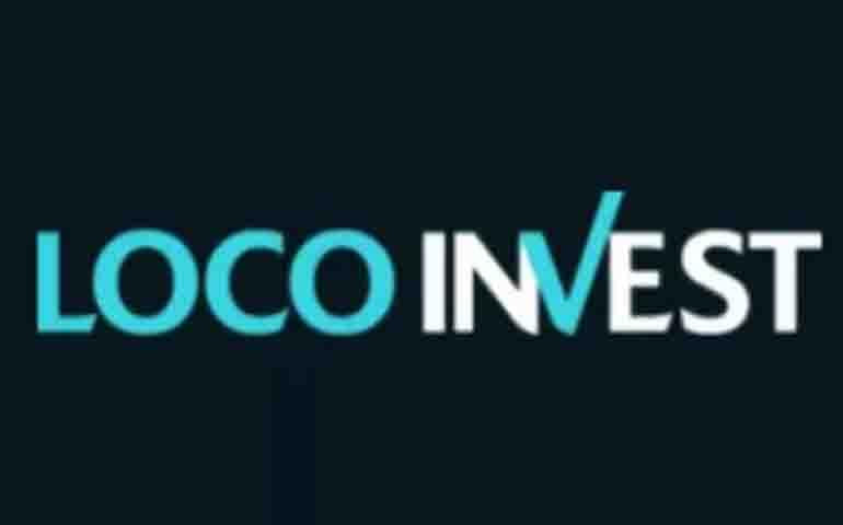 LocoInvest. We confirm the rumors about the broker